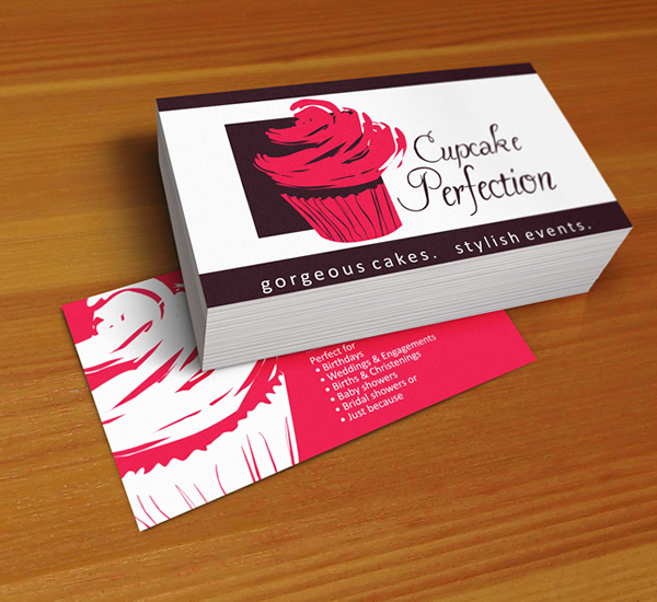 Business cards mackay business cards business card printing tagline 3 reheart Image collections