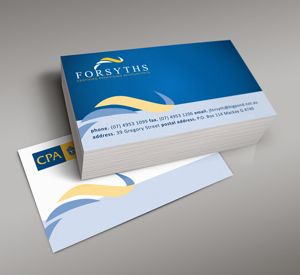 Business cards mackay business cards business card printing name 2 reheart Image collections